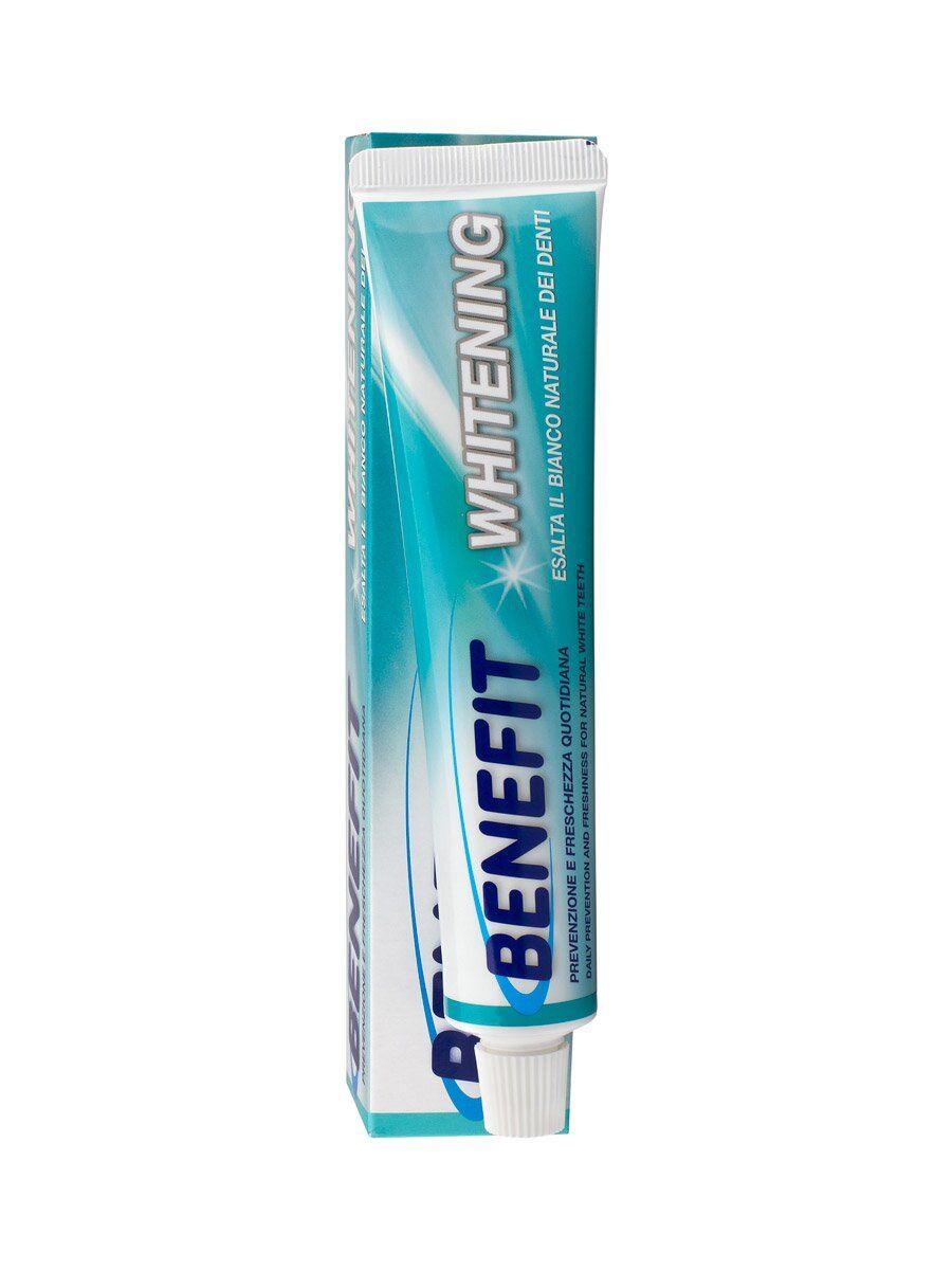 Зубная паста отбеливающая Benefit фото