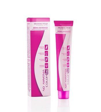 Безаммиачная крем-краска для волос Cream-Paint Without Ammonia
