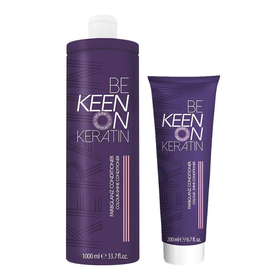 Кондиционер для волос Keen Keratin фото